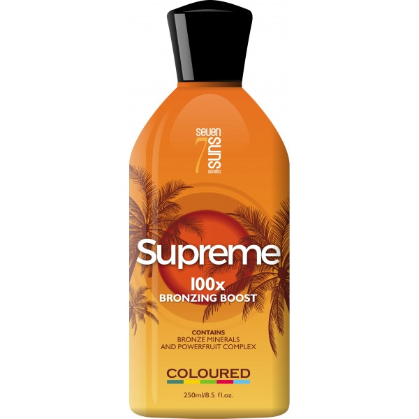 7suns Supreme 250ml
