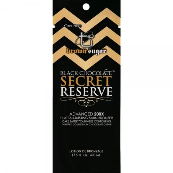 Brown Sugar Black Chocolate Secret Reserve 22ml Bronzer