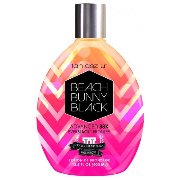 Tan Asz U Beach Bunny Black 400ml Bronzer