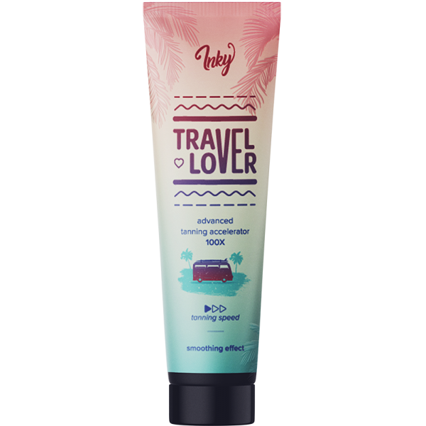 Inky Travel Lover 150 ml przyspieszacz