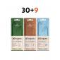 Pakiet saszetki 97organic 30+9 gratis