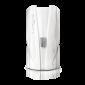 Vertical solarium Hapro Luxura V6 48 XL Intensive