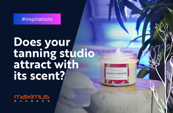 scent candles