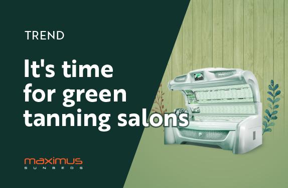 green solarium