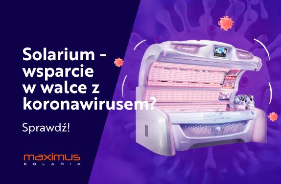 solarium covid-19